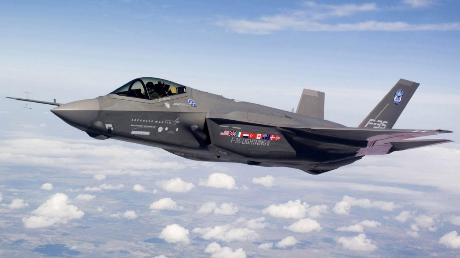 Mỹ thu 175 tỷ USDtừ xuất khẩu vũ khí trong năm tài khóa 2020