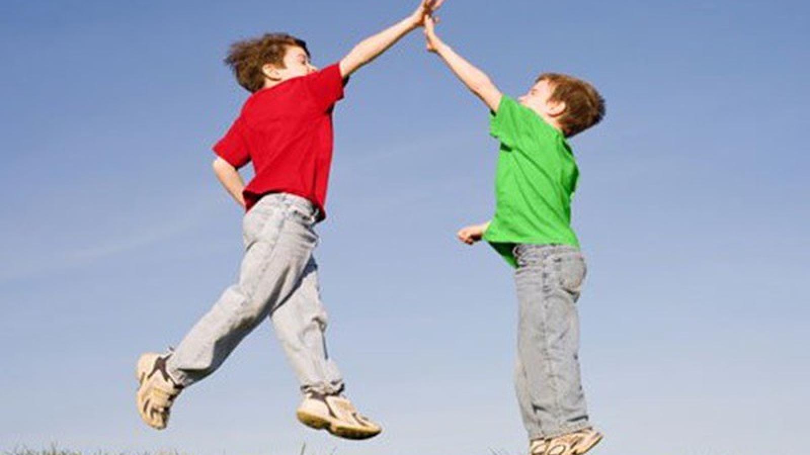 Thực hư tác dụng của thuốc tăng chiều cao cho trẻ em