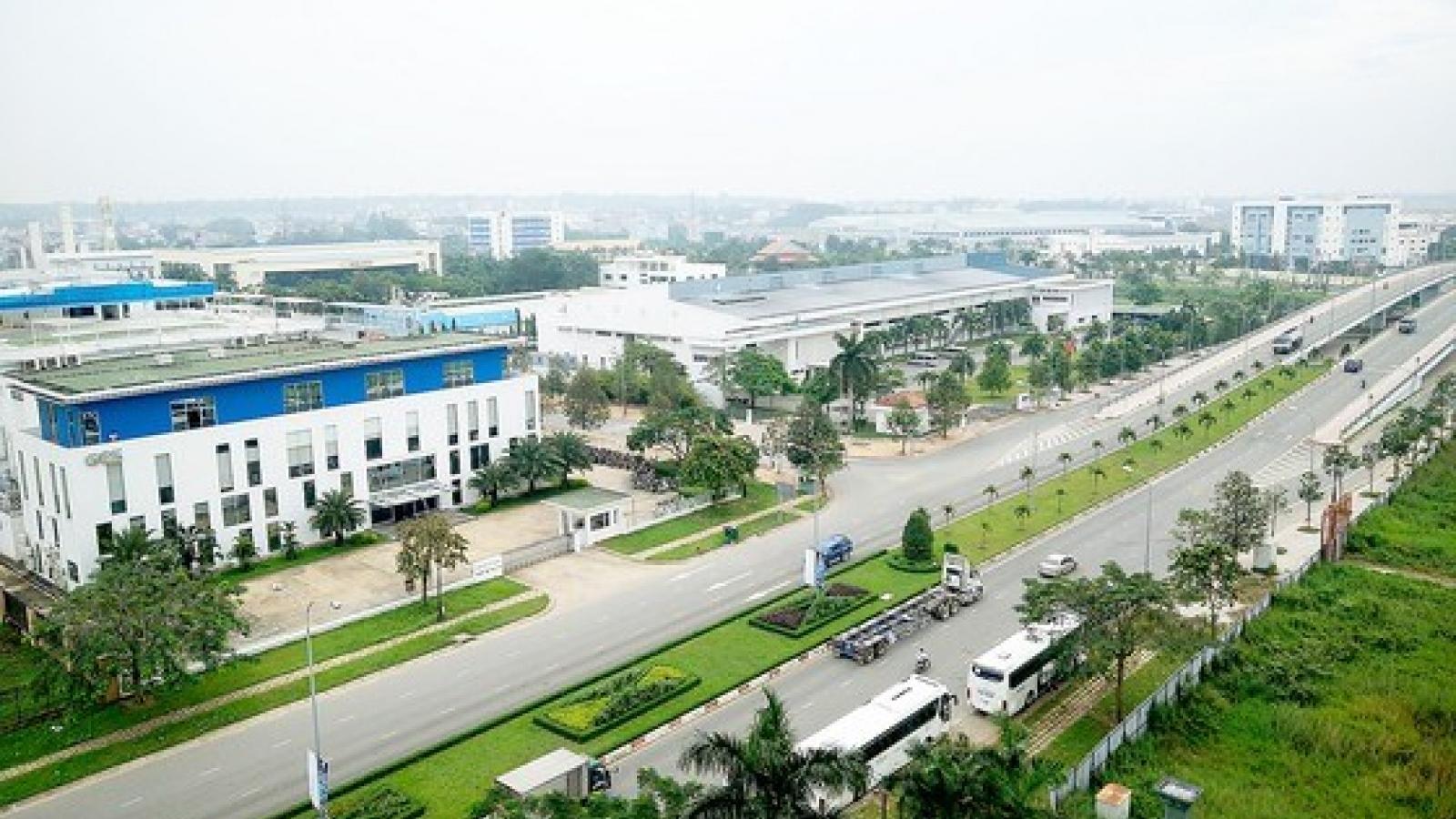 TPHCM ban hành đơn giá thuê đất hàng năm trong Khu Công nghệ cao