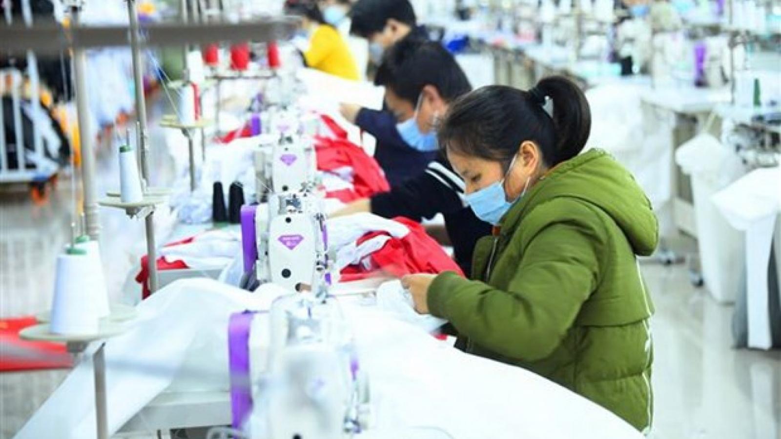 Trung Quốc sẽ vượt qua Mỹ trở thành nền kinh tế lớn nhất thế giới vào năm 2028