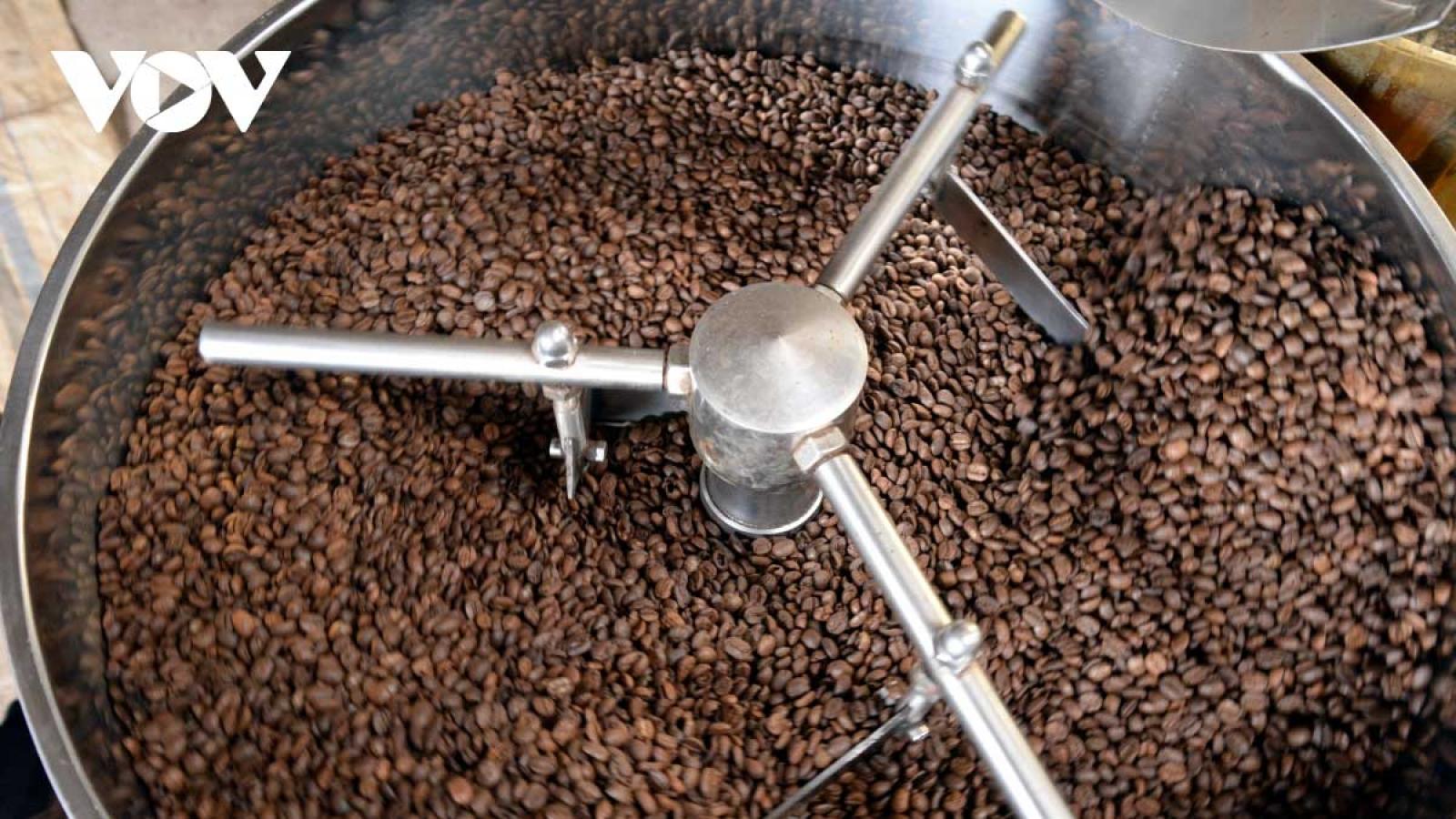 Việt Nam cần làm gì để có thương hiệu cà phê đặc sản?