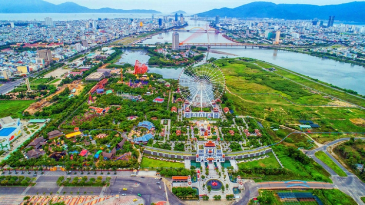 Da Nang set to host various events to welcome in 2021