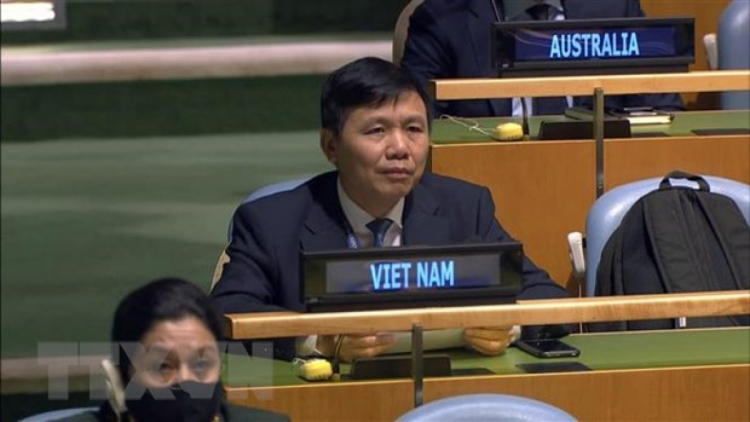 Vietnam, Russia, South Africa to celebrate 60 years of Declaration on Decolonialisation