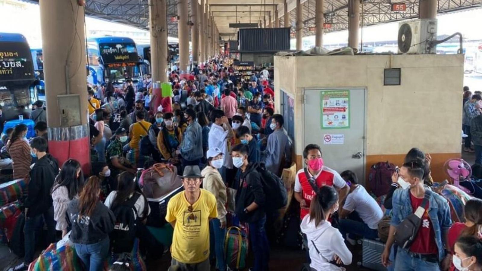 Kỳ vọng phát triển kinh tế Lào nhờ vào nguồn lao động trẻ