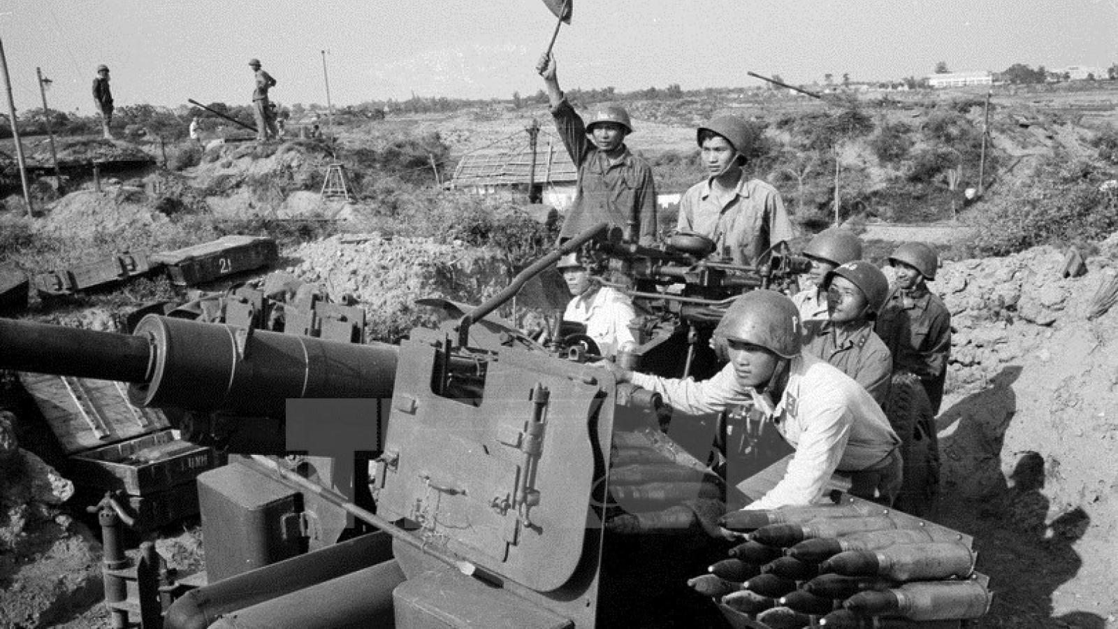 Sử dụng B52 tập kích Hà Nội năm 1972: Âm mưu và toan tính của tập đoàn Nixon