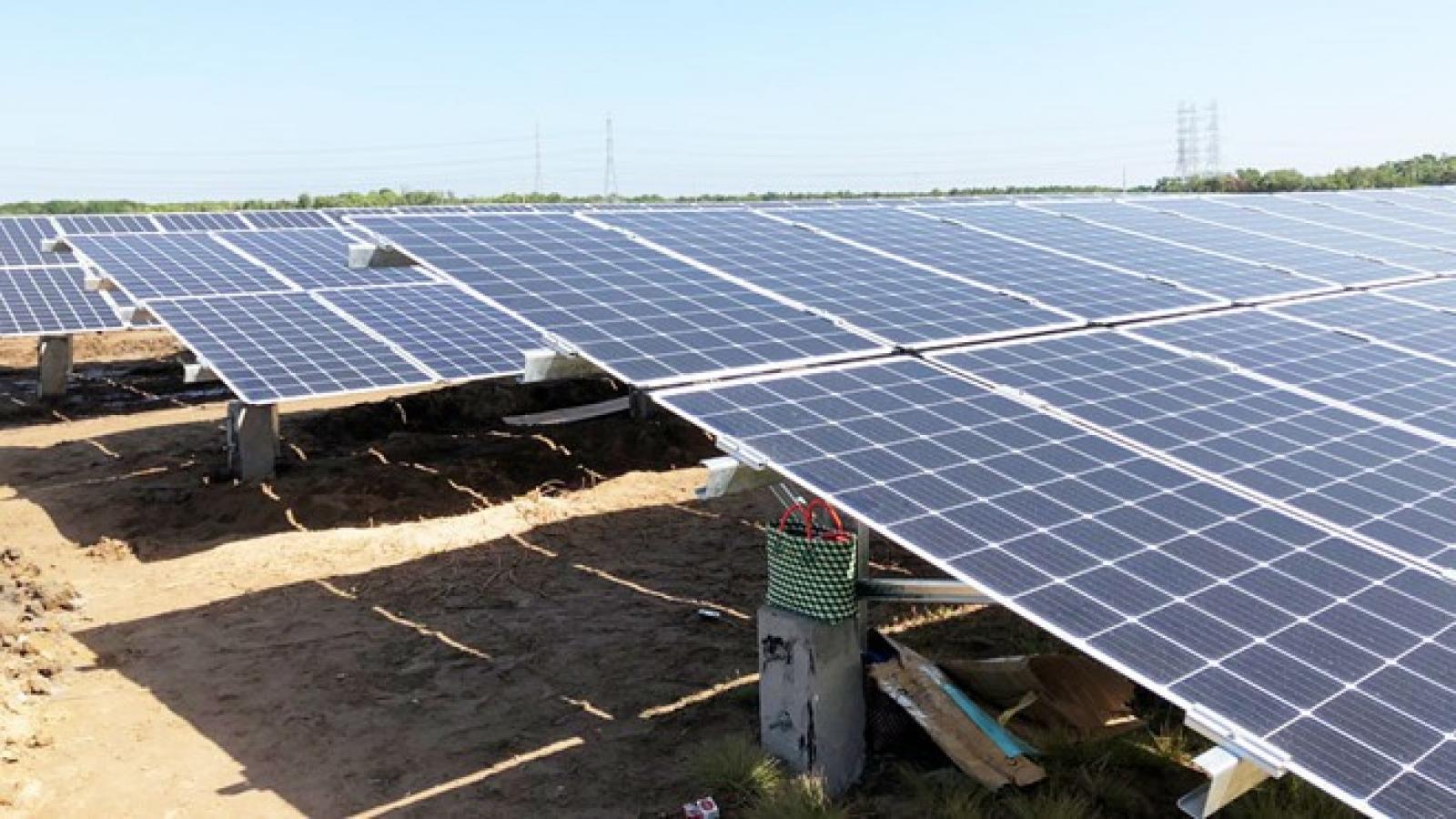 Nhiều sai sót trong phát triển điện mặt trời áp mái ở Đăk Nông