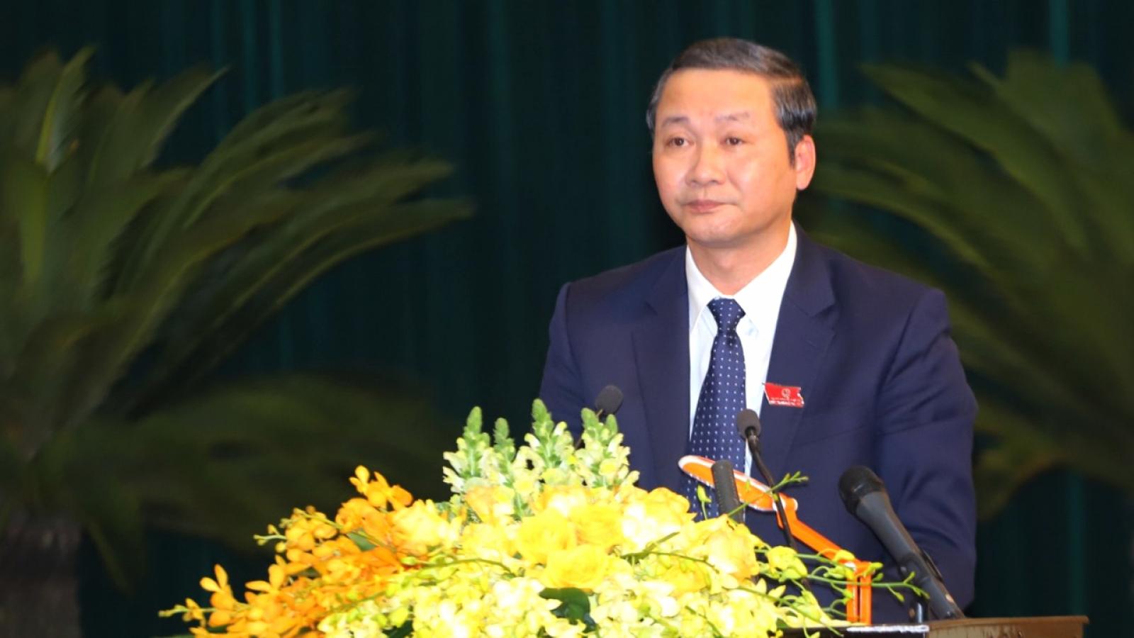 Thủ tướng phê chuẩn nhân sự 3 tỉnh, thành phố