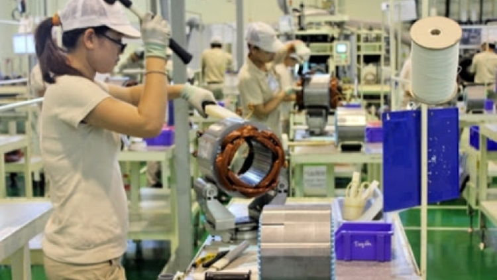 HSBC Navigator puts Vietnamese businesses among most optimistic globally