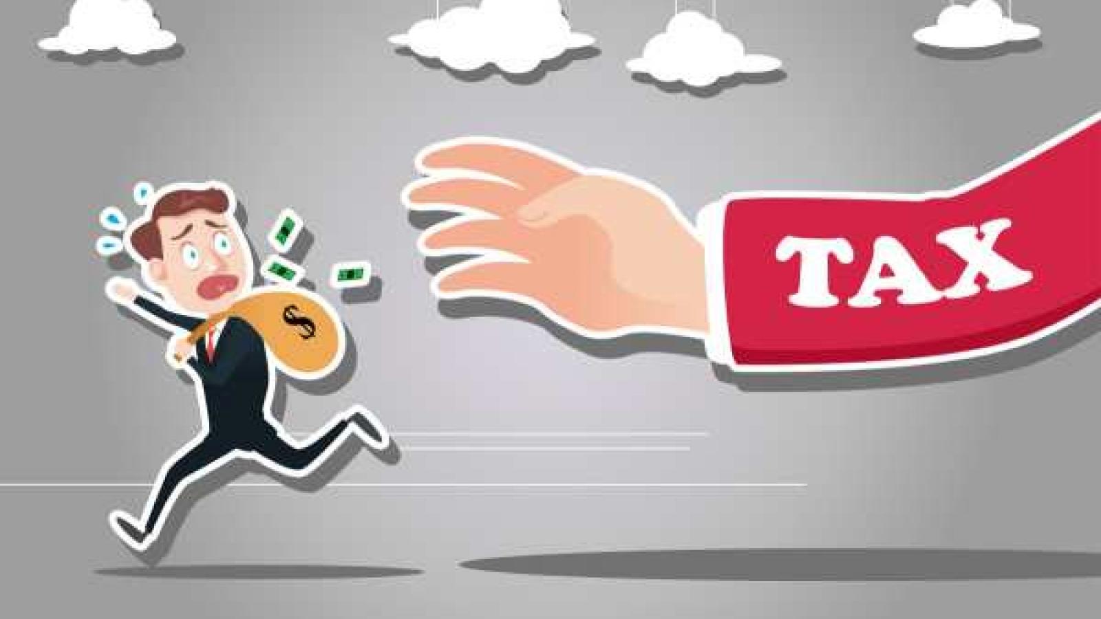 """Thương nhân online """"tung chiêu"""" né thuế"""