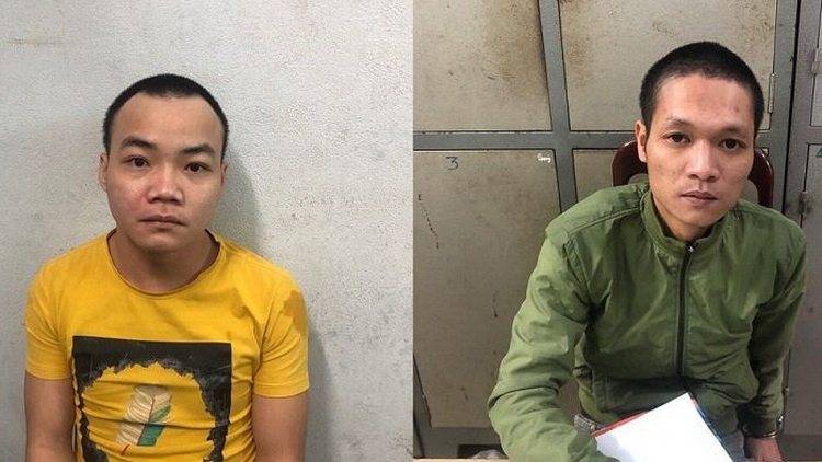 Bắt 2 đối tượng đập phá 14 xe ô tô tại Đà Nẵng
