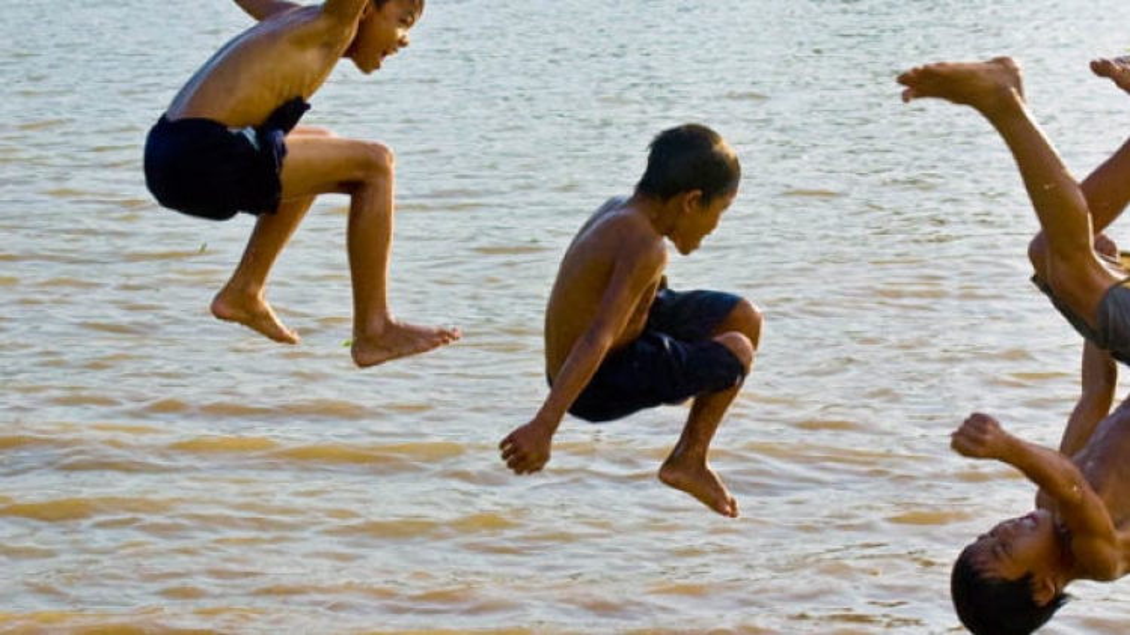 Tử vong do đuối nước ở Việt Nam cao gấp 10 lần các nước phát triển.