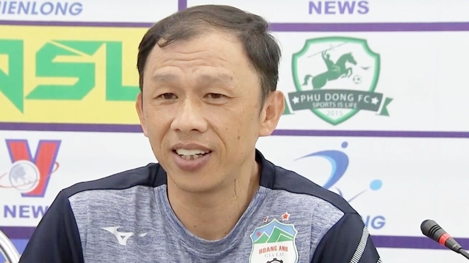 HAGL thua 2-3 Đà Nẵng, trợ lý Dương Minh Ninh vẫn tự hào về điều này