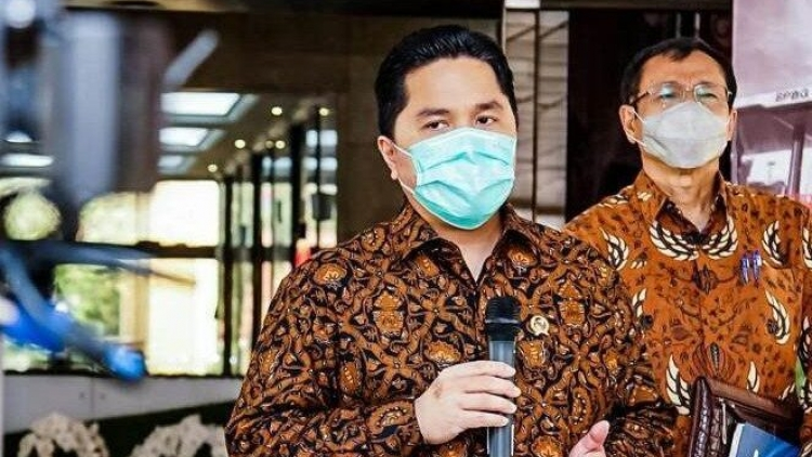 Indonesia muốn trở thành một trong những quốc gia đứng đầu trong tăng trưởng kinh tế