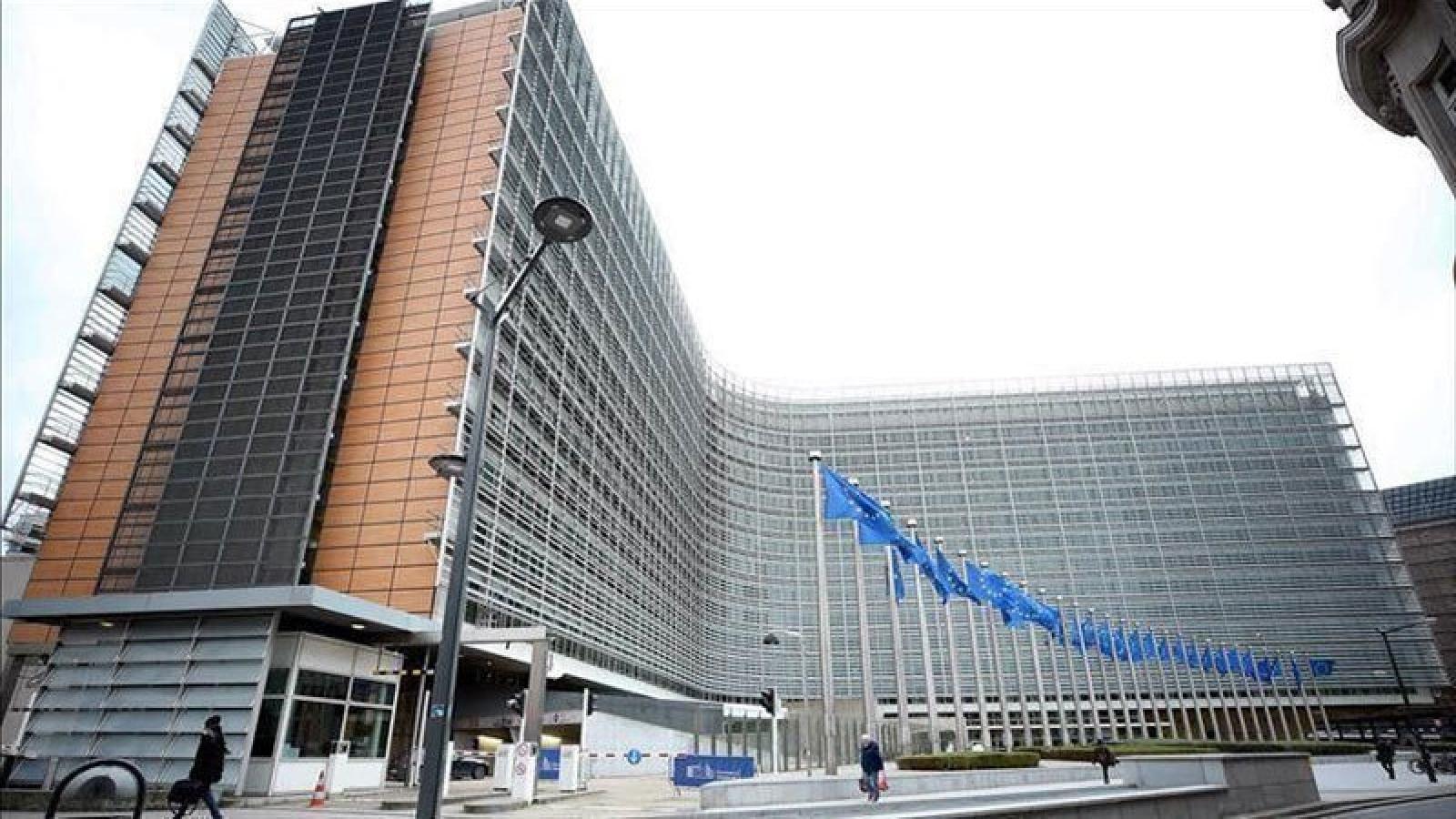 EU gia hạn lệnh trừng phạt đối với Nga