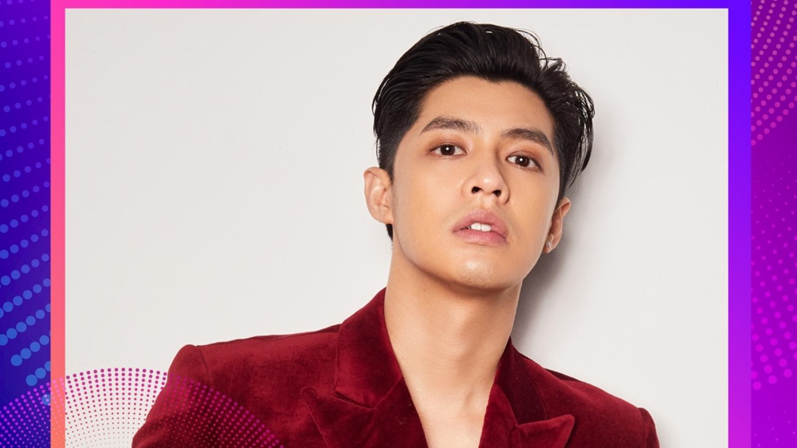 Noo Phước Thịnh, K-ICM xác nhận biểu diễn tại V Heartbeat Year End Party 2020