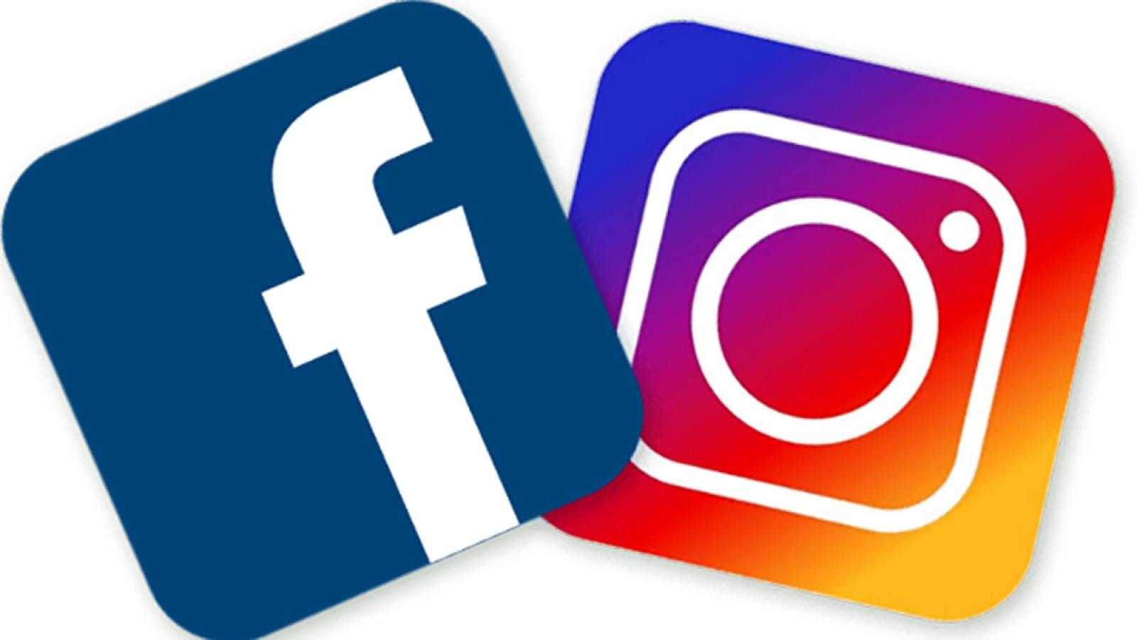 Facebook làm lộ thông tin người dùng Instagram