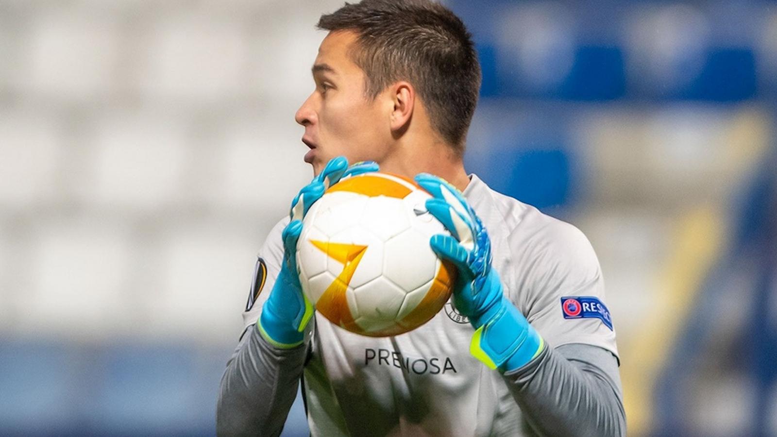 Filip Nguyễn chia tay Europa League với kỷ niệm kém vui