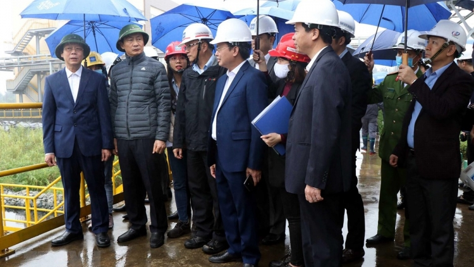 Sự cố môi trường liên quan đến Formosa Hà Tĩnh được khắc phục đến đâu?