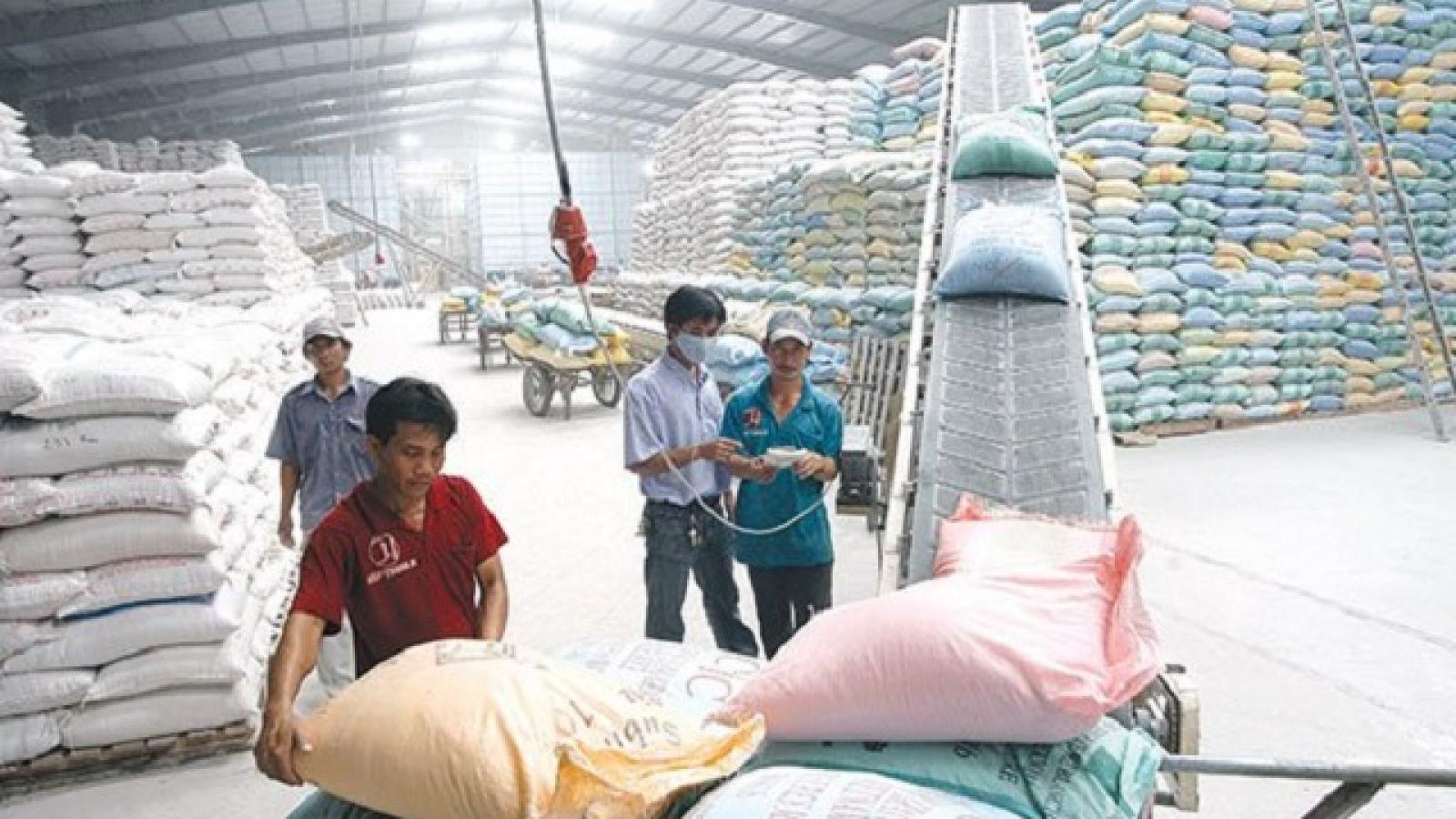The door wide open for Vietnamese rice into UK market
