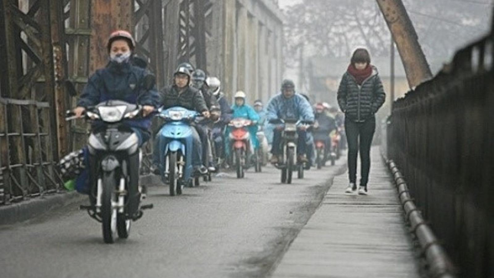 Dự báo thời tiết ngày 11/12: Bắc Bộ trời rét, sáng nhiều sương