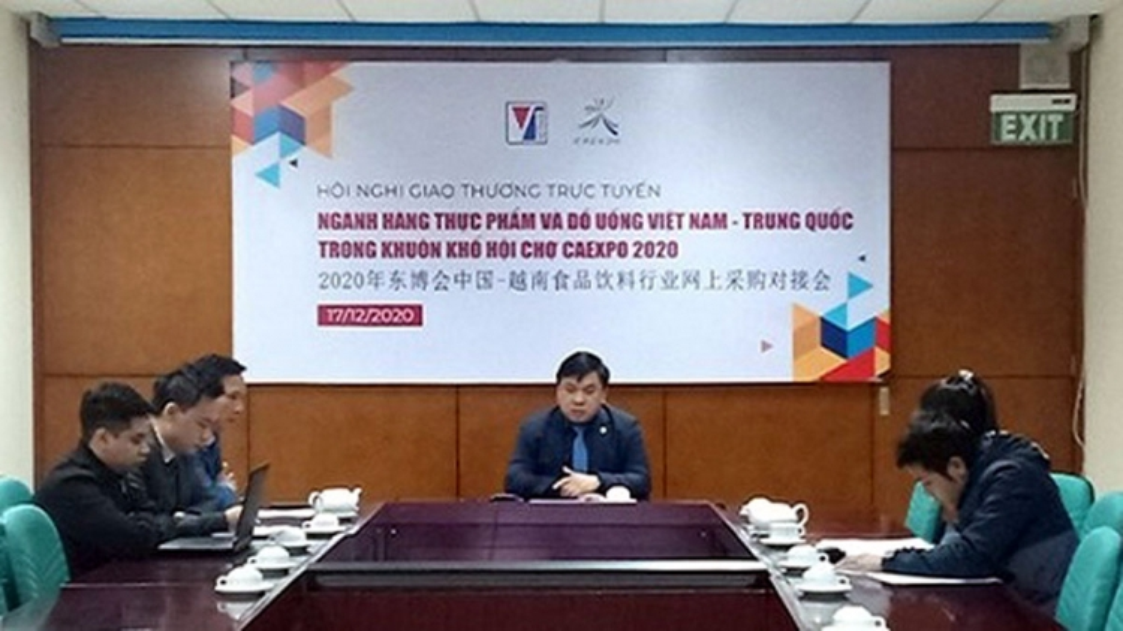 Doanh nghiệp Việt Nam - Trung Quốc mở rộng cơ hội giao thương