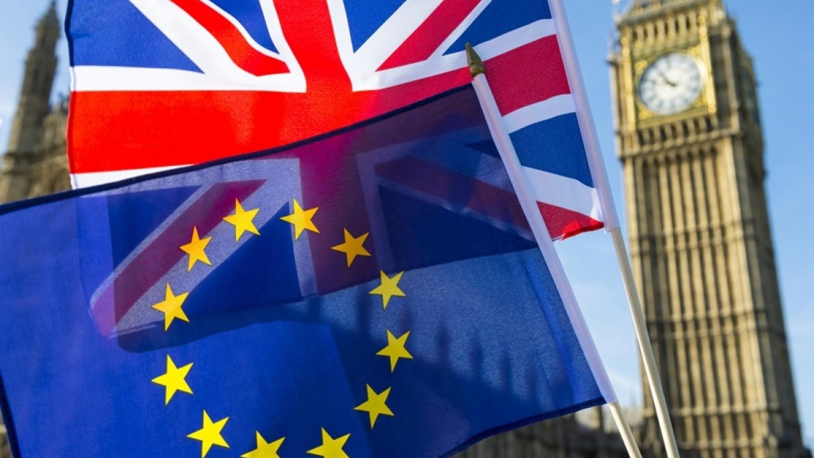 Anh và EU lên kịch bản cho một viễn cảnh Brexit không thỏa thuận