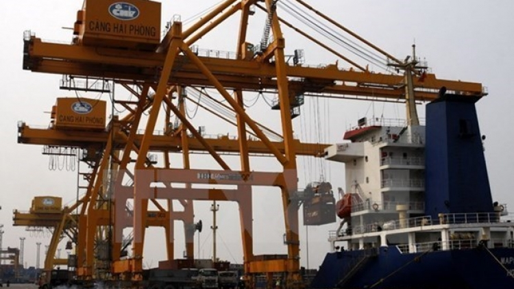 Fine logistics services facilitate Vietnam-EU trade: experts