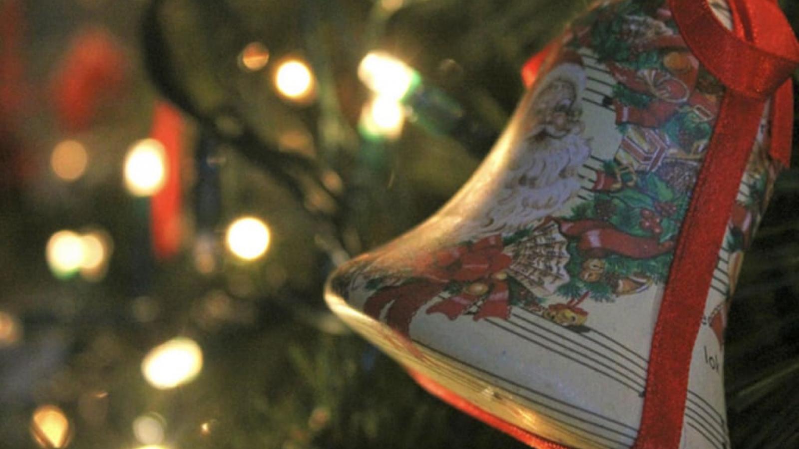 Những điều cần được chuẩn bị trước Giáng Sinh