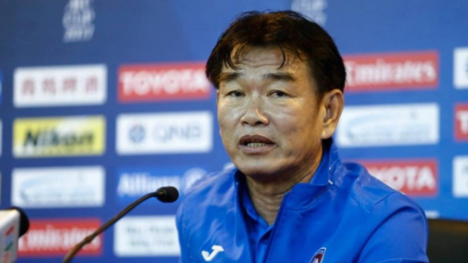 Than Quảng Ninh và bài toán khó trước thềm V-League 2020