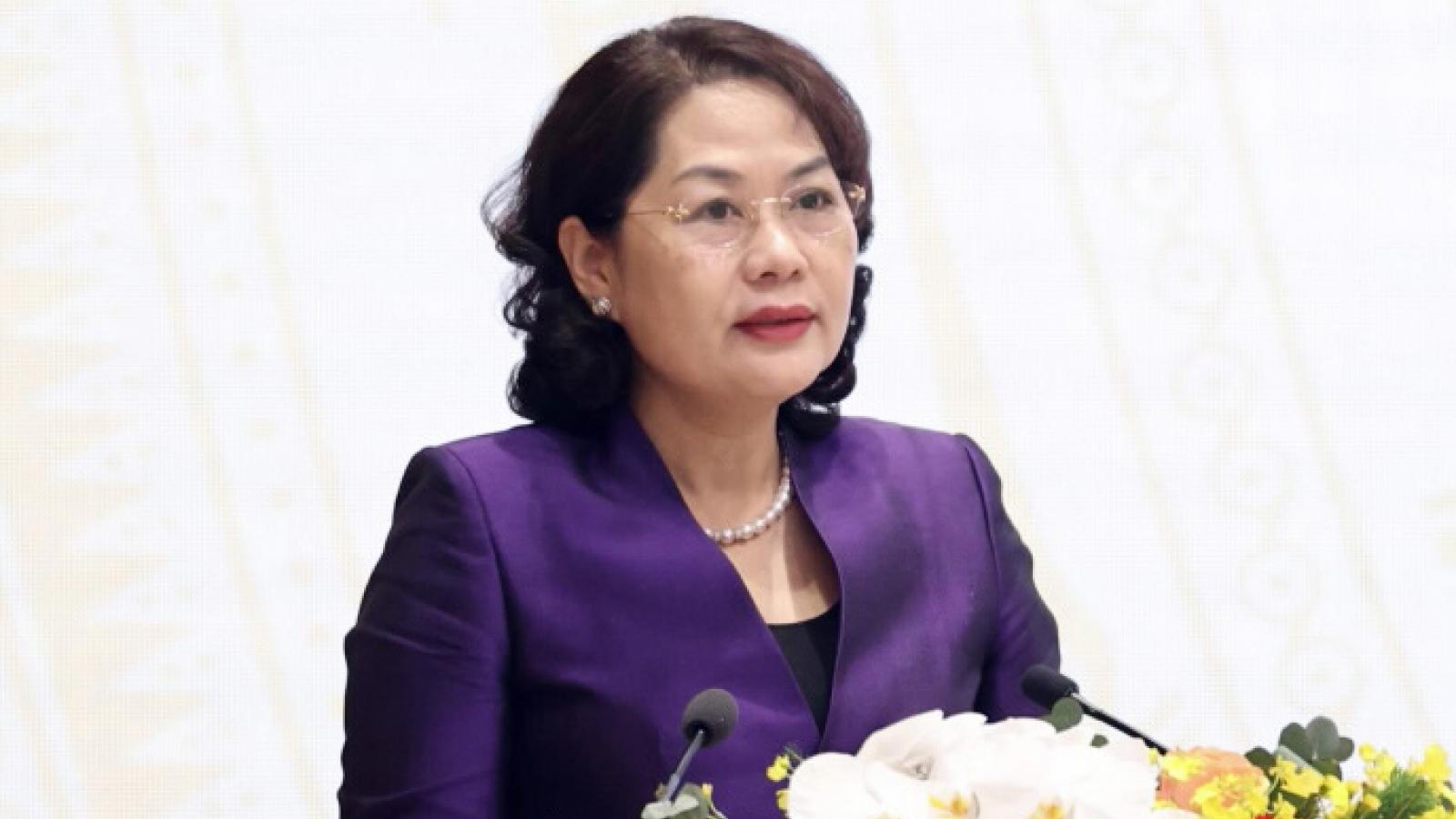 NHNN lên tiếng về việc cư dân biên giới mở tài khoản ở Trung Quốc