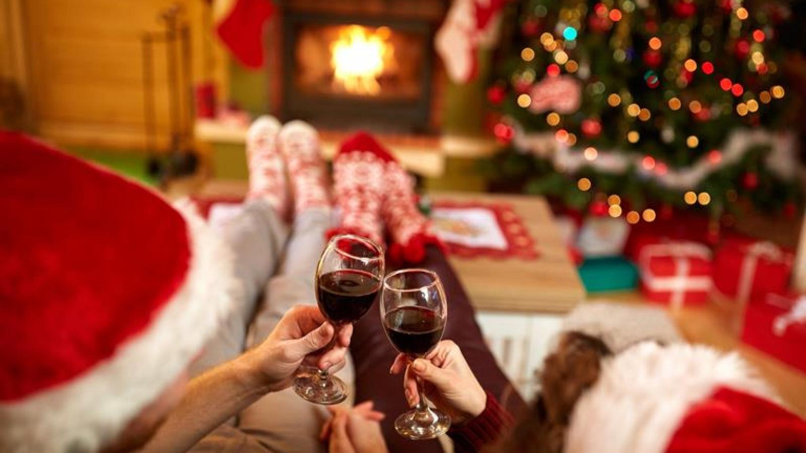 Gợi ý những điều nên làm để đón năm mới cùng người thương