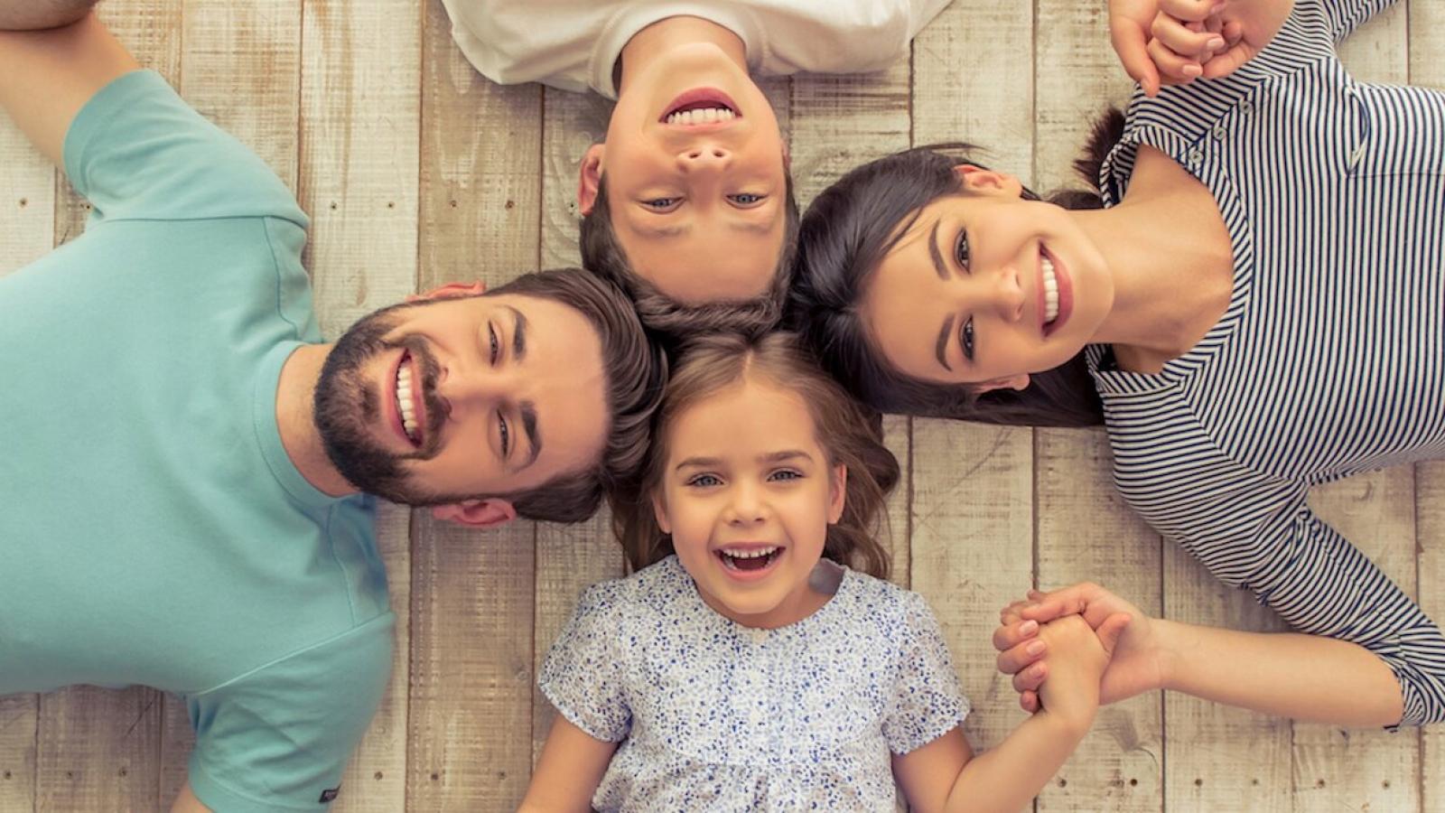 """7 cách tạo ra khoảng thời gian """"chất lượng"""" với con cái"""