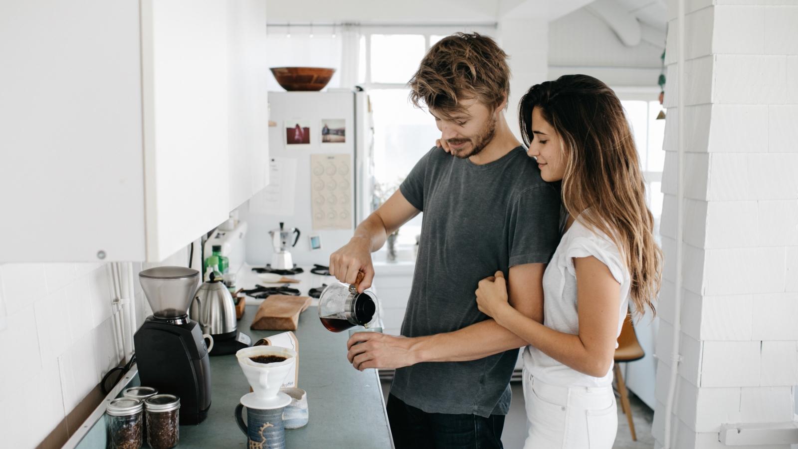 Làm thế nào để giải quyết những xích mích trong tình yêu?