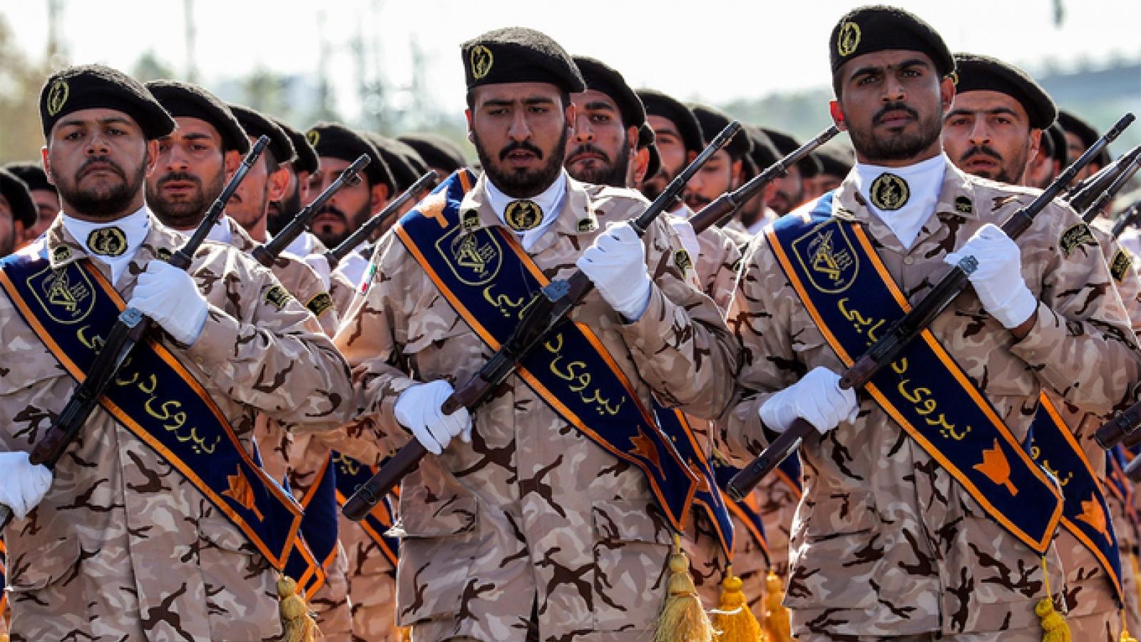 Chỉ huy cấp cao của Iran bị ám sát bằng phương tiện không người lái