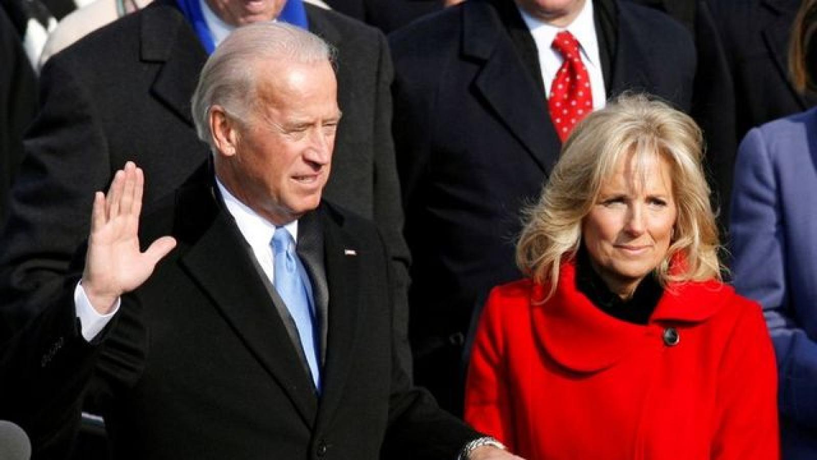 Joe Biden muốn giảm quy mô lễ nhậm chức để tránh nguy cơ lây lan Covid-19