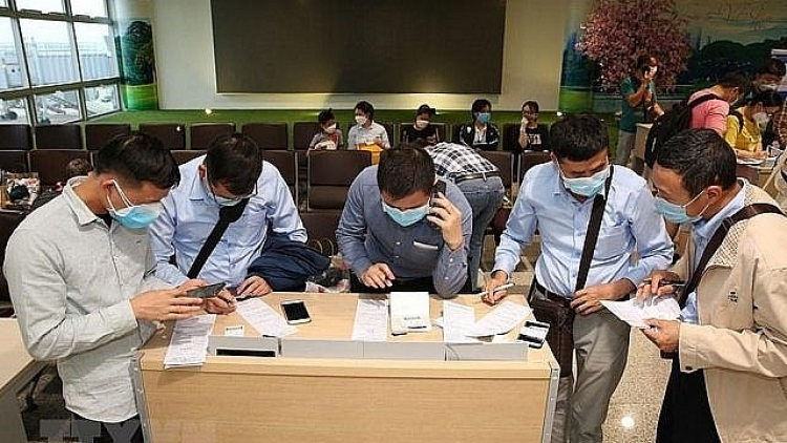 Người từ TP.HCM về Ninh Thuận phải tự giác khai báo y tế