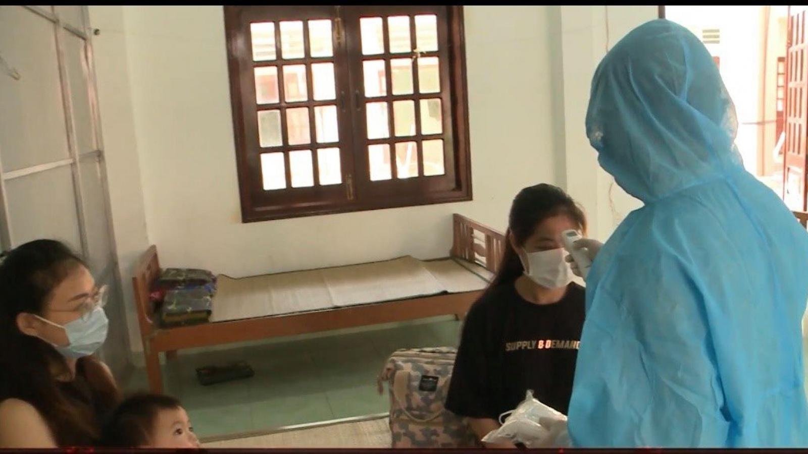 Bệnh nhân Covid-19 ở Tiền Giang đã có kết quả âm tính