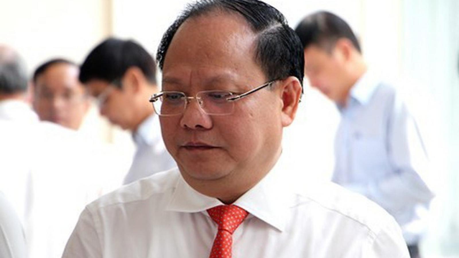 Người dân TPHCM nói gì trước thông tin ông Tất Thành Cang bị khởi tố?