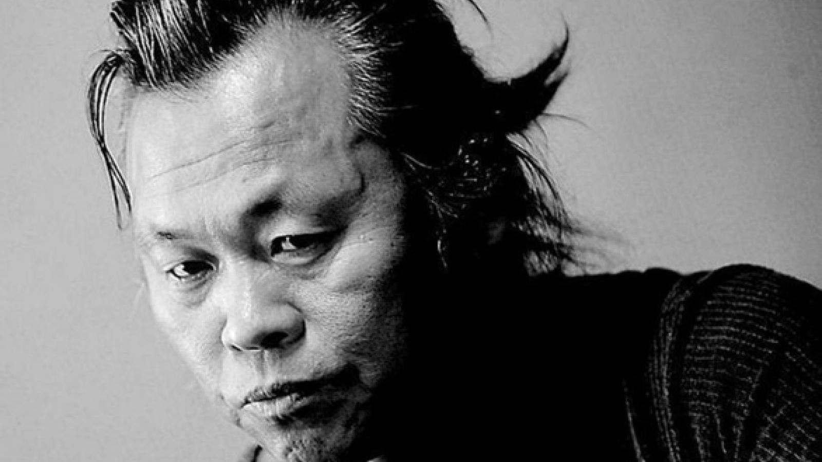 Đạo diễn Kim Ki Duk qua đời vì Covid-19
