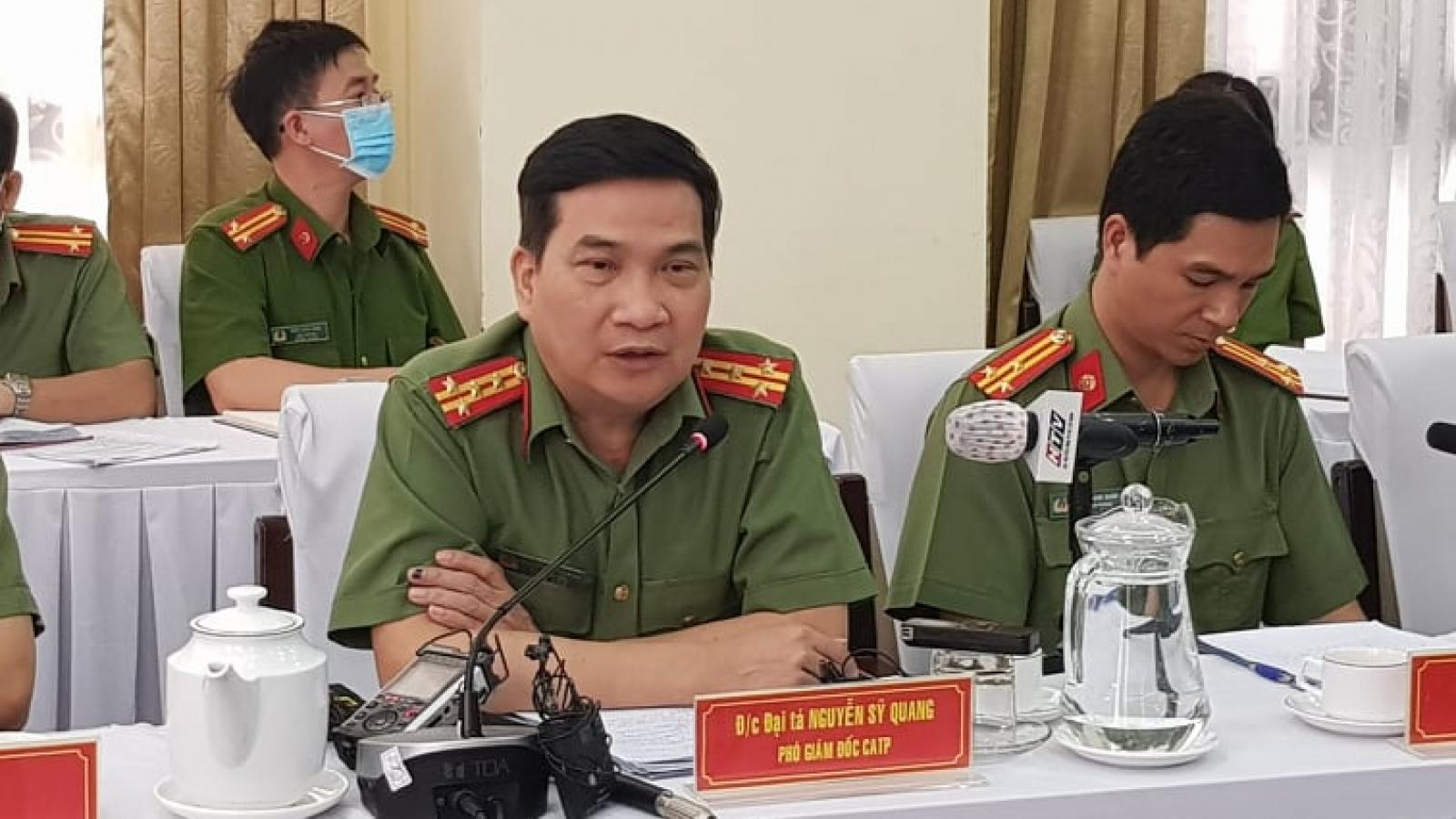 Ông Diệp Dũng- cựu Chủ tịch HĐQT Saigon Co.op gây thiệt hại 29 tỷ đồng