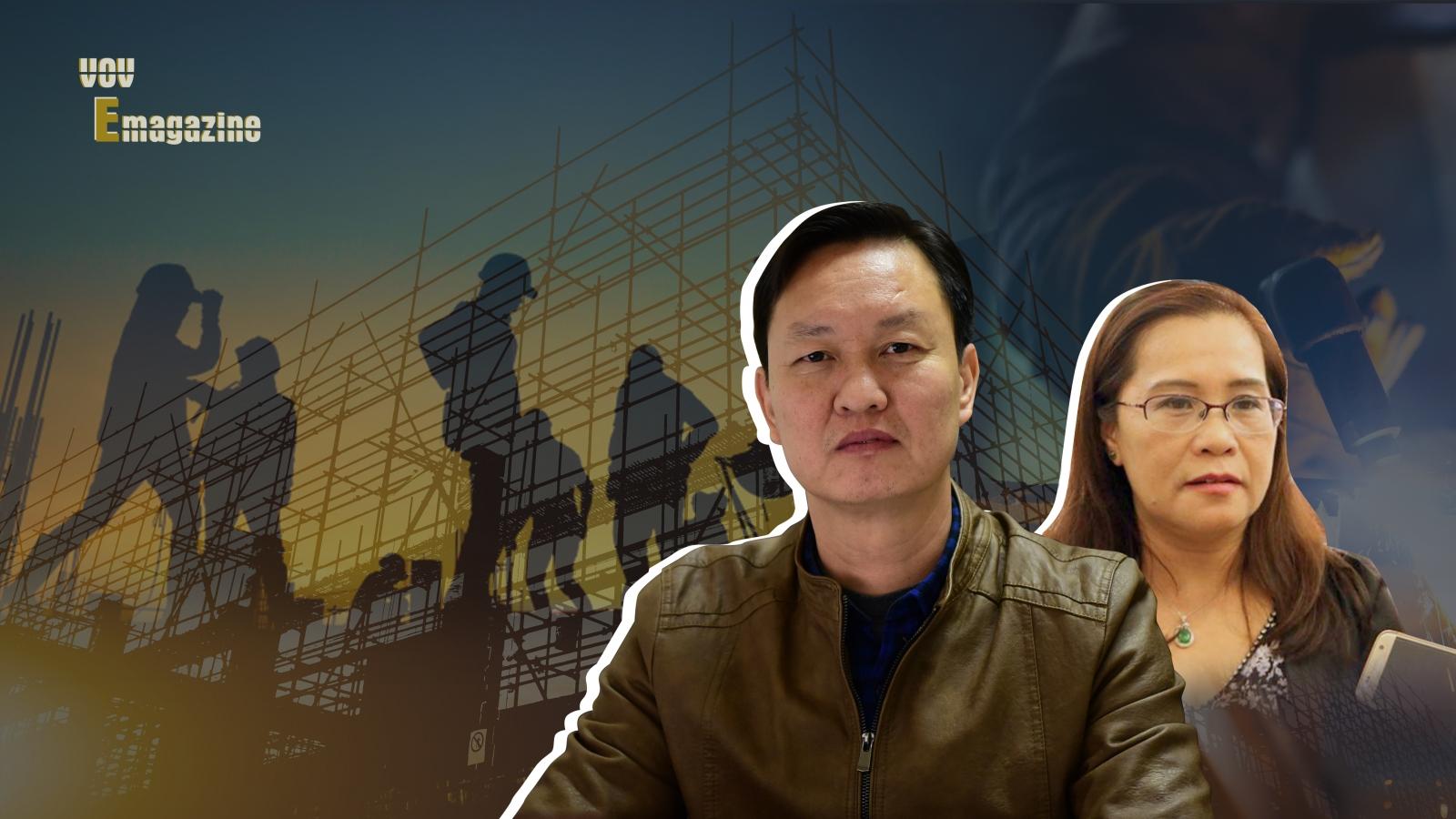 Kịch bản  nào cho thị trường lao động Việt Nam 2021?