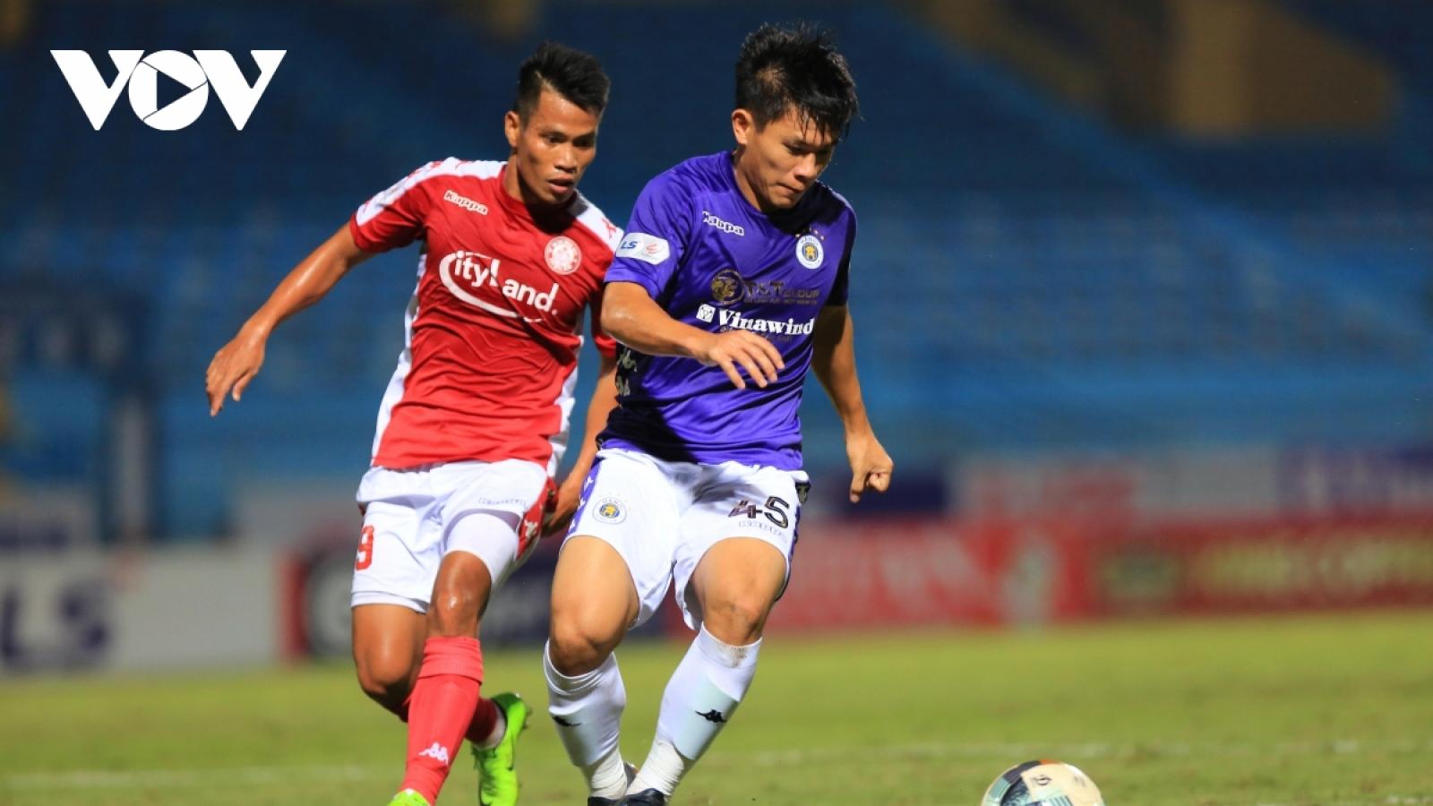 Tuyển thủ U22 Việt Nam tự tin cạnh tranh vị trí với Đoàn Văn Hậu