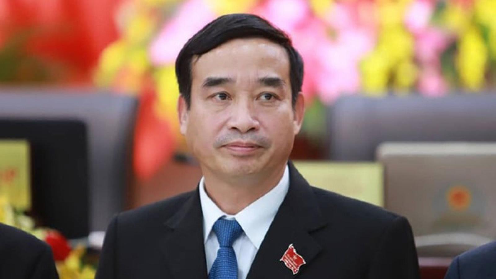 Thủ tướng phê chuẩn kết quả bầu Chủ tịch UBND TP Đà Nẵng