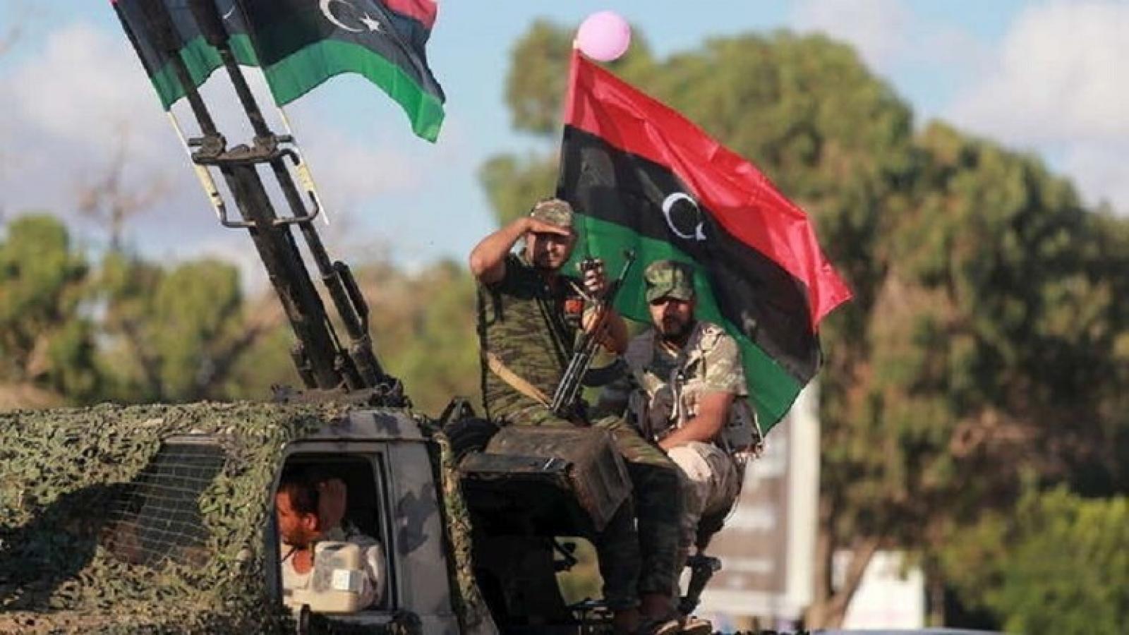 Libya: Cải cách kinh tế từ Geneva