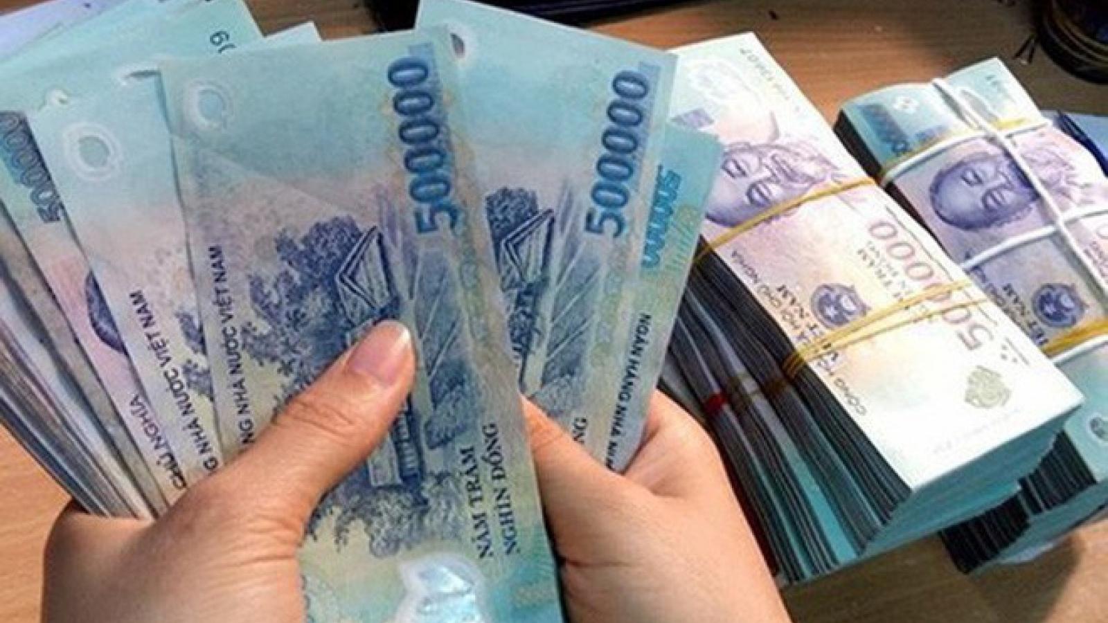 Tiền lương toàn cầu giảm do dịch Covid-19