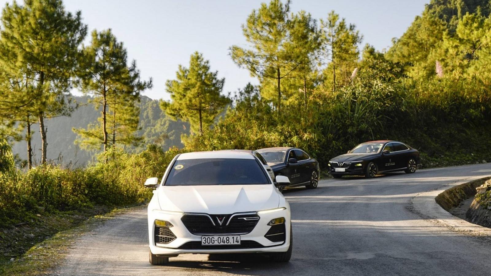 Vì sao tháng 12 luôn là thời điểm sôi động nhất của thị trường ô tô?