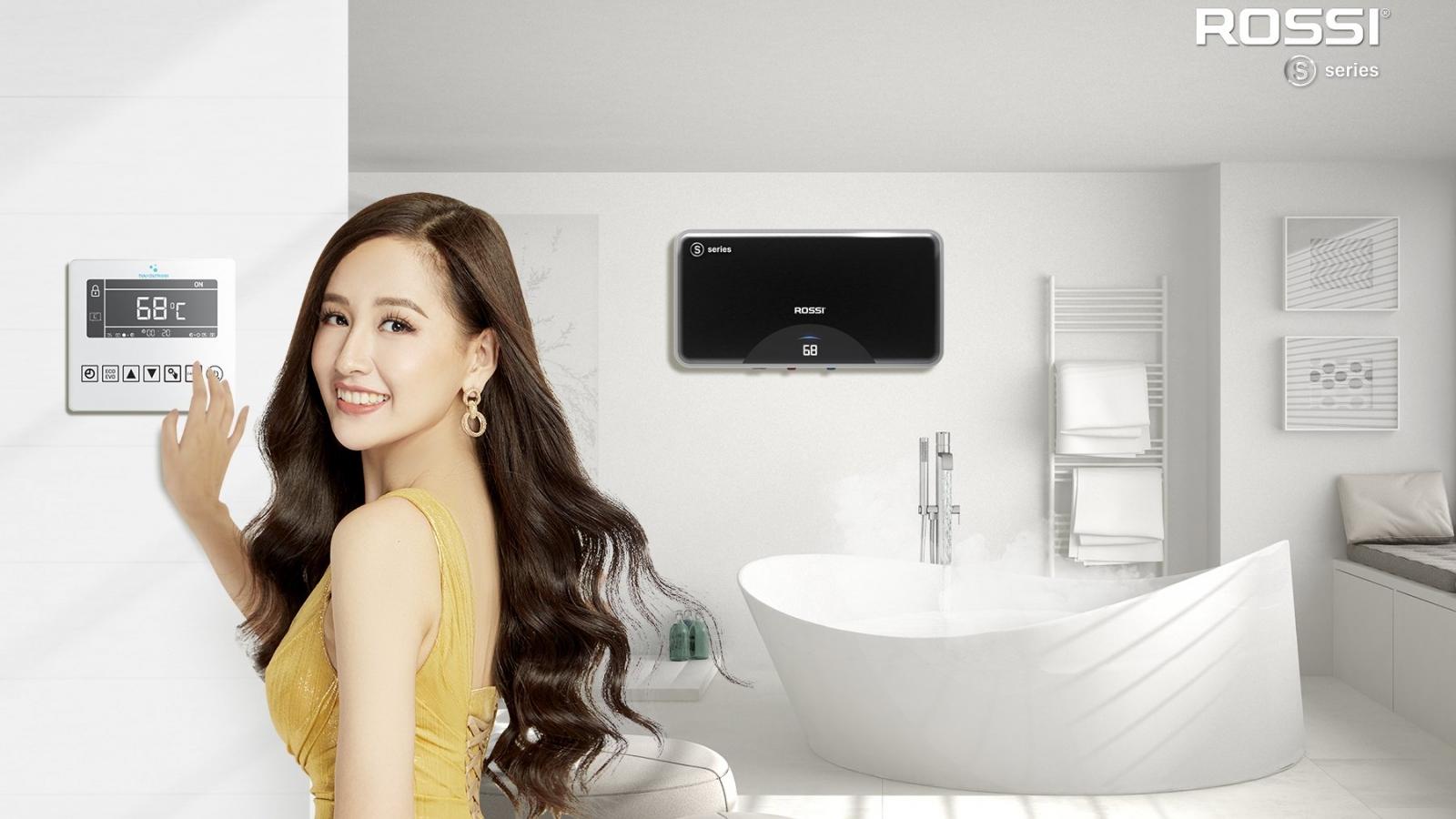"""Hoa hậu Mai Phương Thúy: """"Chủ động mang đến sự tự tin và kiêu hãnh cho phái đẹp"""""""