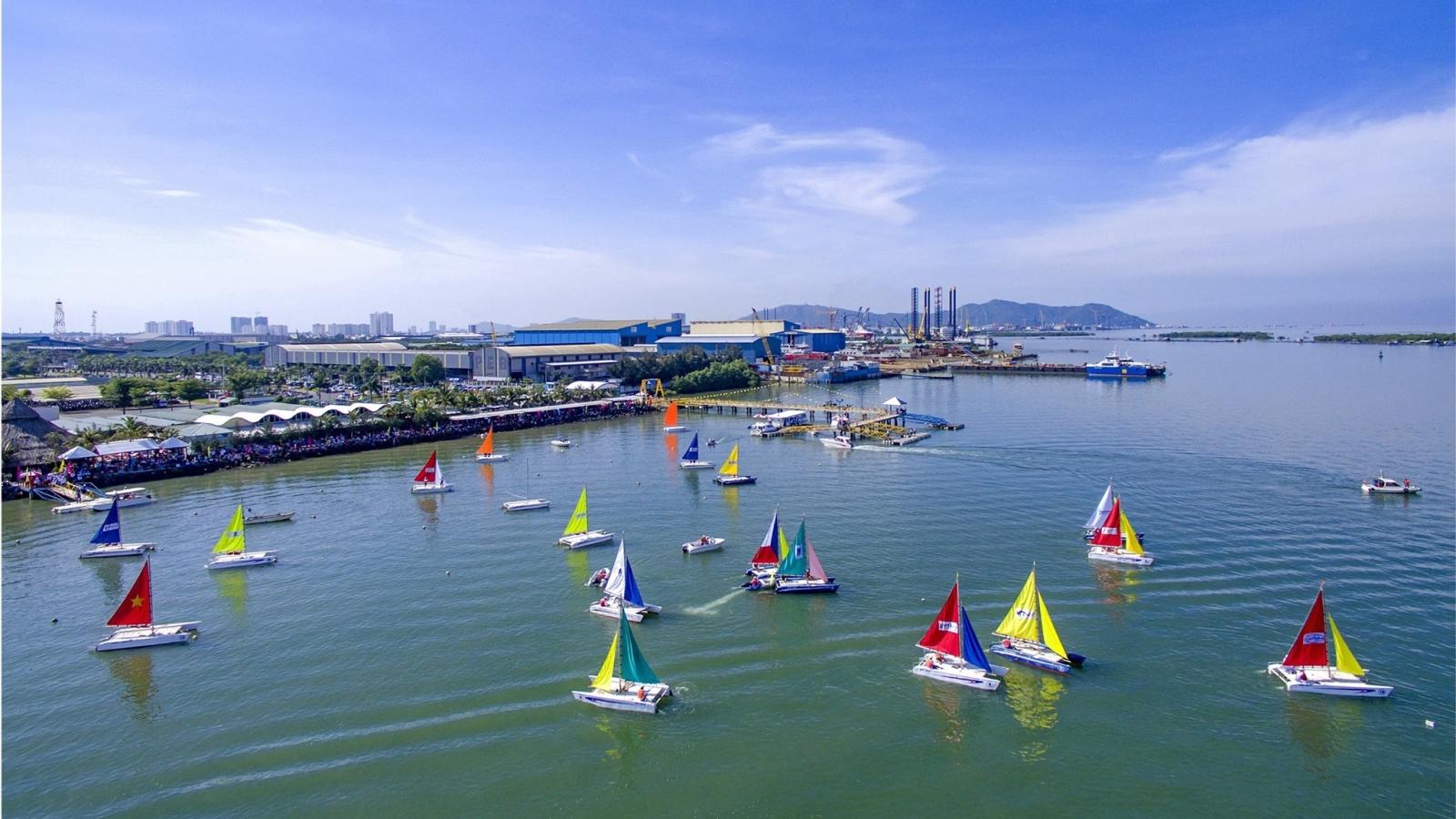 """Bà Rịa- Vũng Tàu: Nghịch lý """"bến tàu du lịch"""" lại bị cấm """"hoạt động du lịch""""?"""