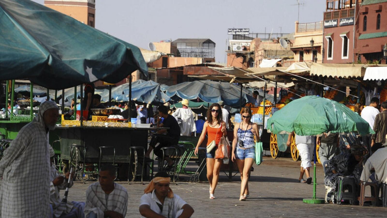 Marốc sẽ đón 200.000 khách du lịch Israel vào năm 2021