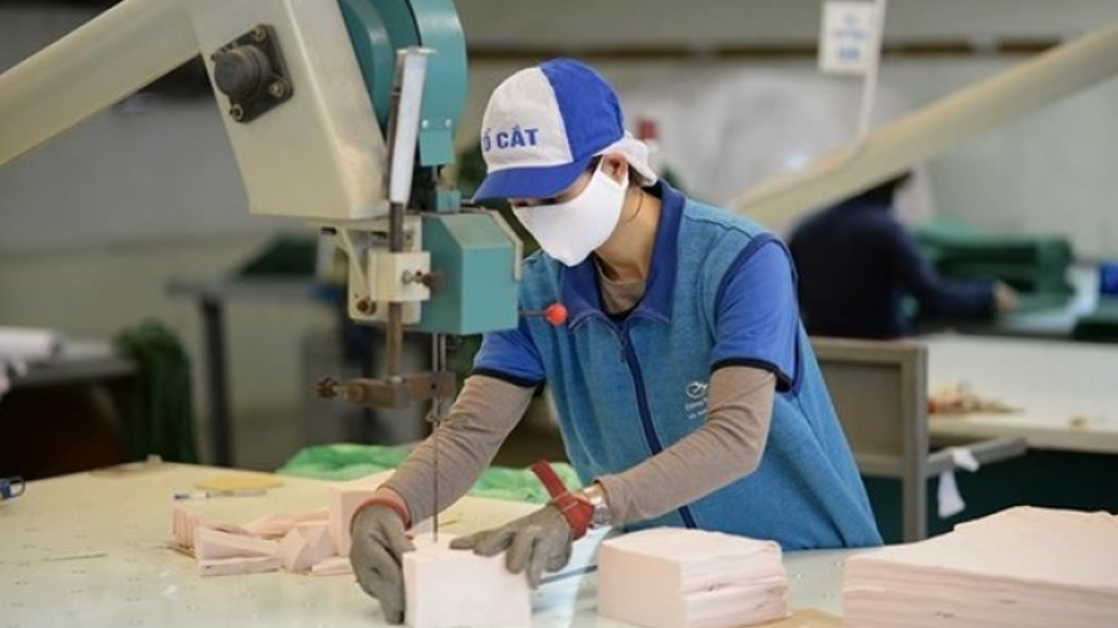 Garment-textile sector targets US$38-39 billion in 2021 export revenue